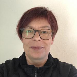 Kerstin Heisel